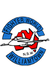 Fighterworld Logo