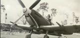 Spitfire Replicas