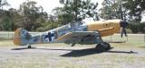 Messerschmitt BF-109F Replica
