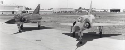 Mirage IIIO/D