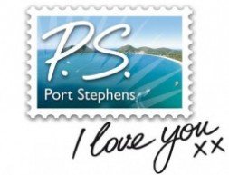 Port Stephens Logo