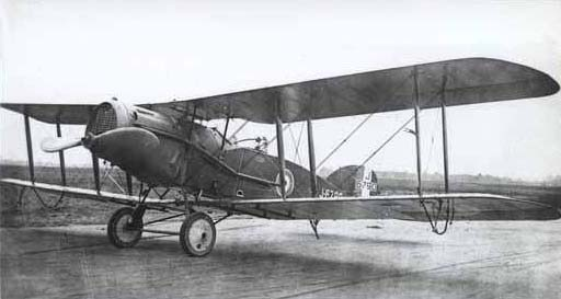 Bristol F2.b Fighter